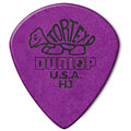 Plektrum Dunlop Tortex Jazz III H3 Heavy (36 pcs)
