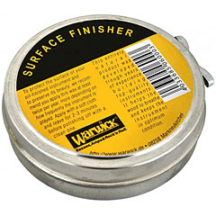 Warwick Surface Finisher