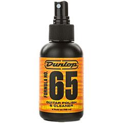 Dunlop Formula No. 65 Guitar Polish & Cleaner « Limpieza guitarra/bajo