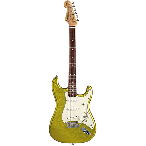 Fender Dick Dale Stratocaster, CS « E-Gitarre