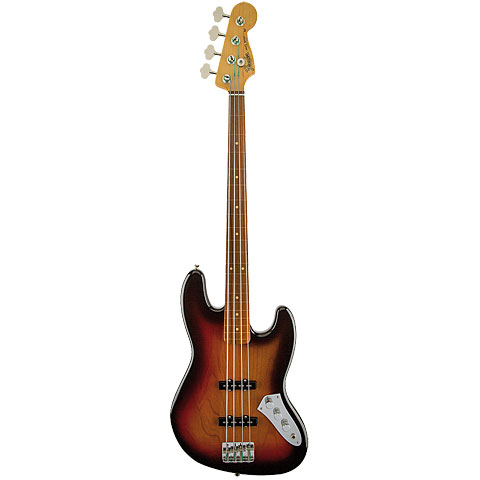 Fender Jaco Pastorius Jazzbass FL « Electric Bass Guitar