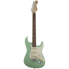 Fender Jeff Beck Stratocaster, SGR « Electric Guitar
