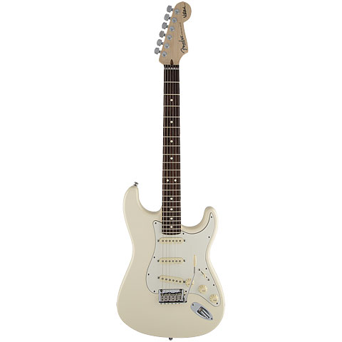 Fender Jeff Beck Stratocaster, OWH