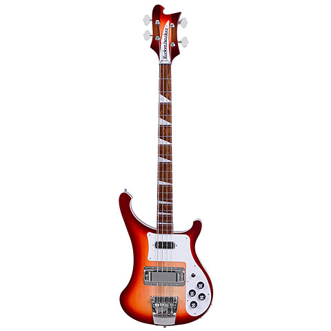 Rickenbacker Standard 4003 FG « Electric Bass Guitar