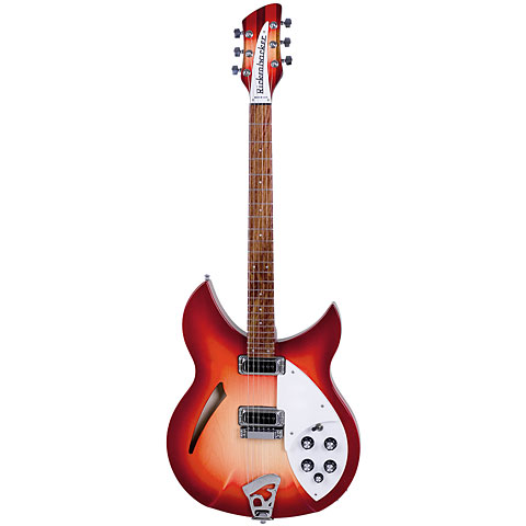 Rickenbacker Standard 330FG « Guitare électrique