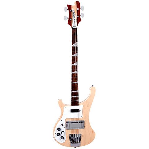 Rickenbacker Standard 4003MG Lefthand « Lefthanded Bass Guitar