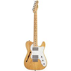 Fender Classic Series '72 Telecaster Thinline NAT  «  Electric Guitar