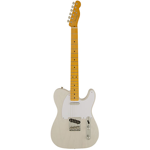 Fender Classic Series '50s Telecaster WHB