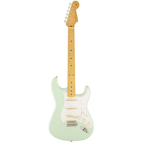 Fender Classic Series '50s Stratocaster SFG « E-Gitarre
