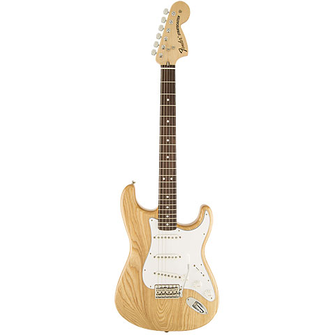 Fender Classic Series '70s Stratocaster MN NAT