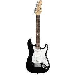 Squier Mini Strat, BK RW « Electric Guitar