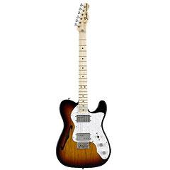 Fender Classic Series '72 Telecaster Thinline 3TS  «  Guitare électrique