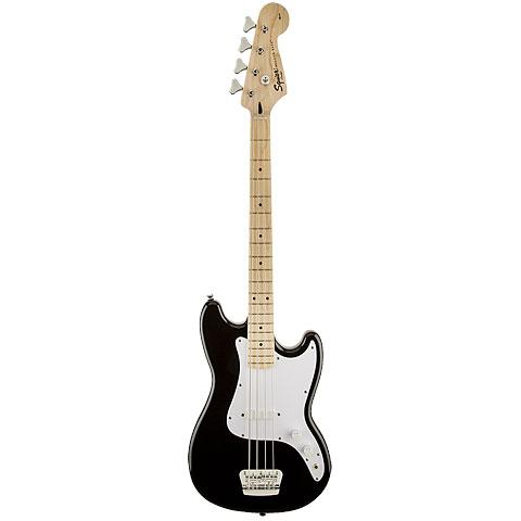 Squier Affinity Bronco Bass MN BK « Basse électrique