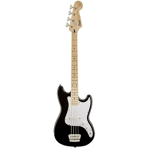 Squier Affinity Bronco Bass MN BK « Basgitaar