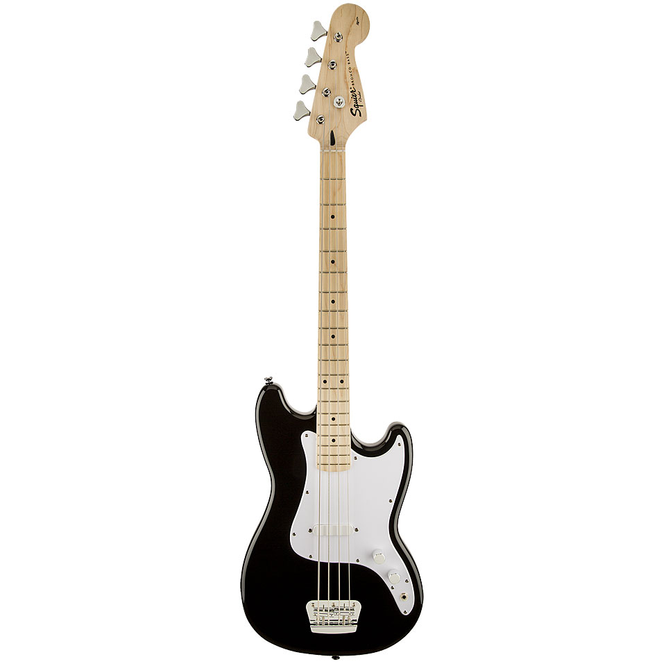 Squier Affinity Bronco Bass MN Bass