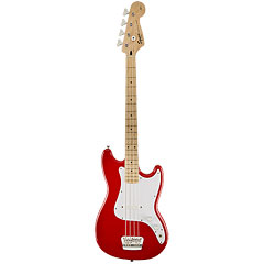 Squier Affinity Bronco Bass MN TRD « Basso elettrico