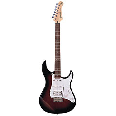 Yamaha Pacifica 112 OVS  «  Gitara elektryczna