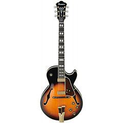Ibanez Signature GB10-BS George Benson  «  Guitare électrique