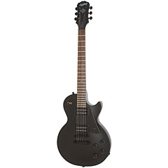 Epiphone Gothic Les Paul Studio PBK « Electric Guitar