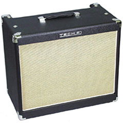Tech 21 Power60, Aktiv-Box « Guitar Cabinet