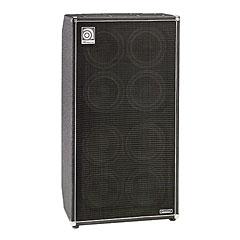 Ampeg Classic SVT-810E « Box E-Bass