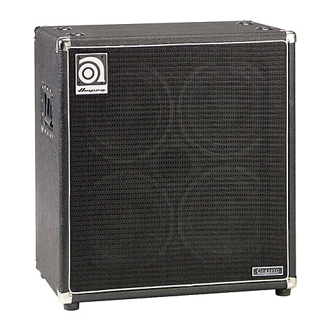 Bass Cabinet Ampeg Classic SVT-410HE