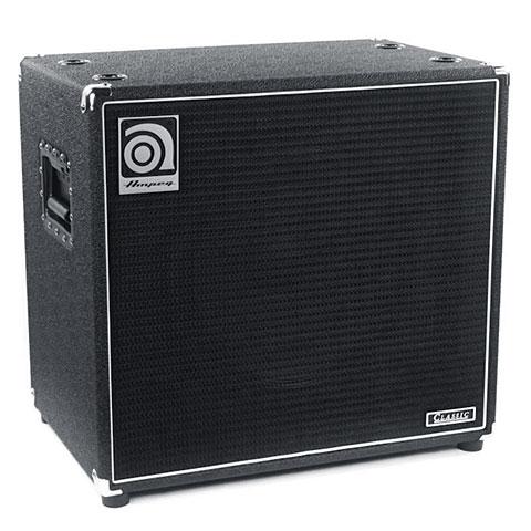 Box E-Bass Ampeg Classic SVT-15E