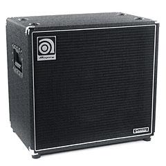 Ampeg Classic SVT-15E « Box E-Bass