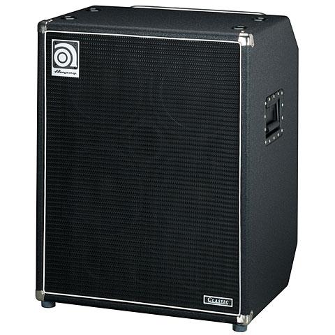 Bass Cabinet Ampeg Classic SVT-410HLF