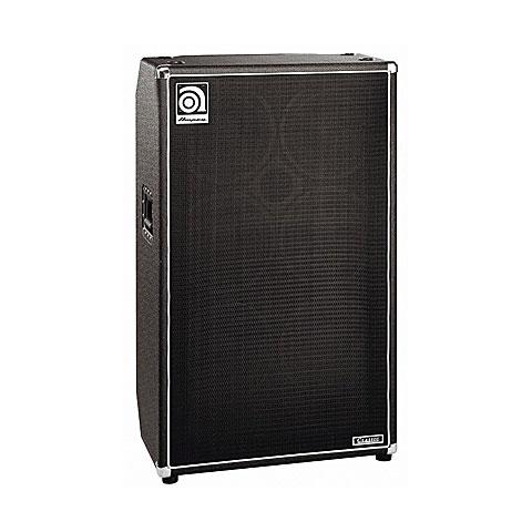 Box E-Bass Ampeg Classic SVT-610HLF