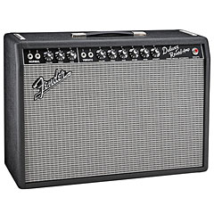 Fender '65 Deluxe Reverb « Amplificador guitarra eléctrica