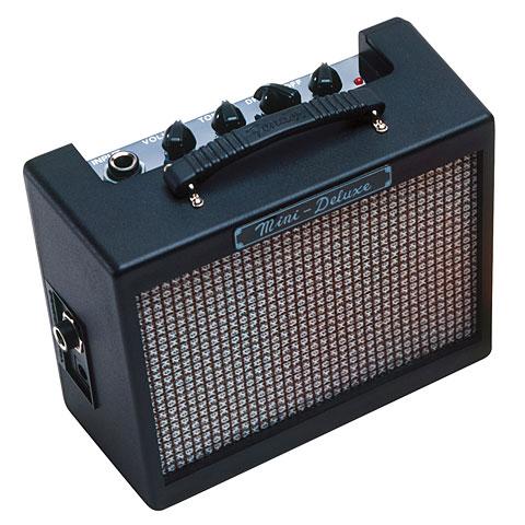 Amplificateur casque Fender MD20 Mini Deluxe
