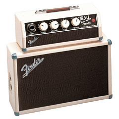 Fender Mini Tonemaster Amplifier « Mini amplificador