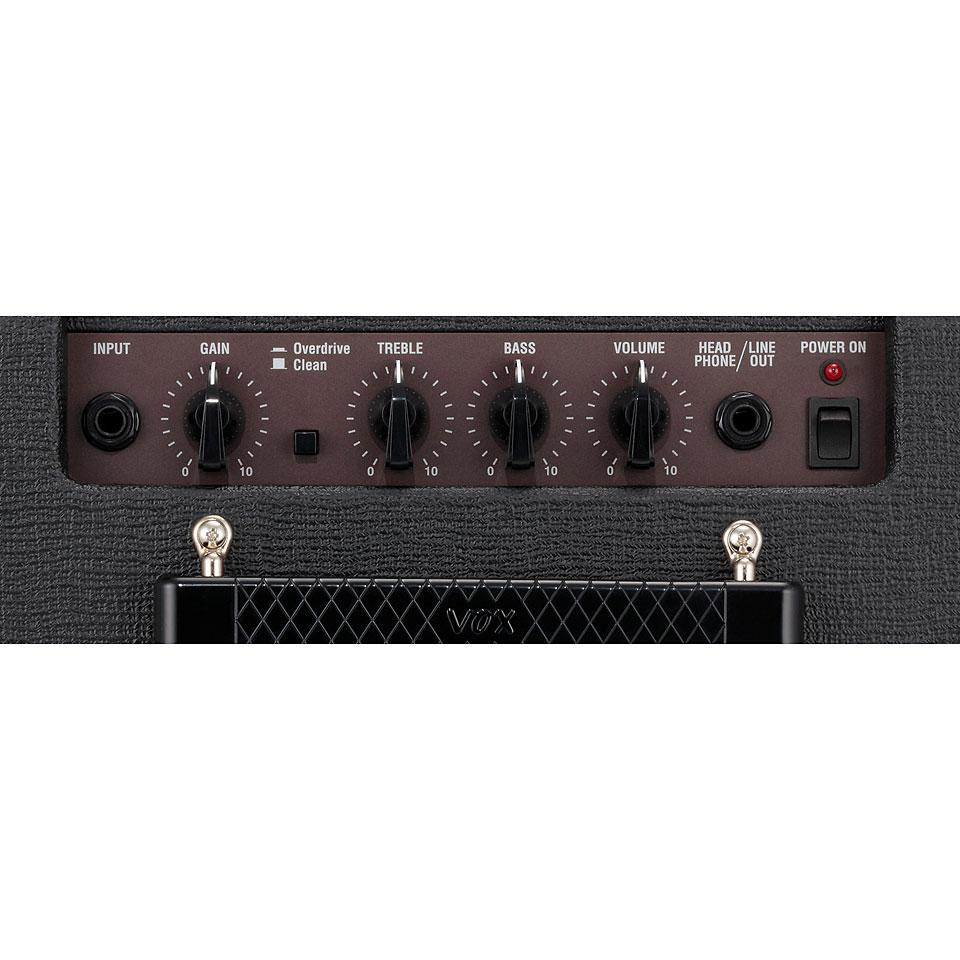 Vox Pathfinder Pf10 Guitar Amp Musik Produktiv Input Jack Wiring 2