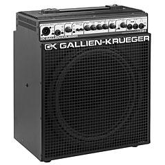 Gallien-Krueger MB150S-112 III « Amplificador bajo eléctrico