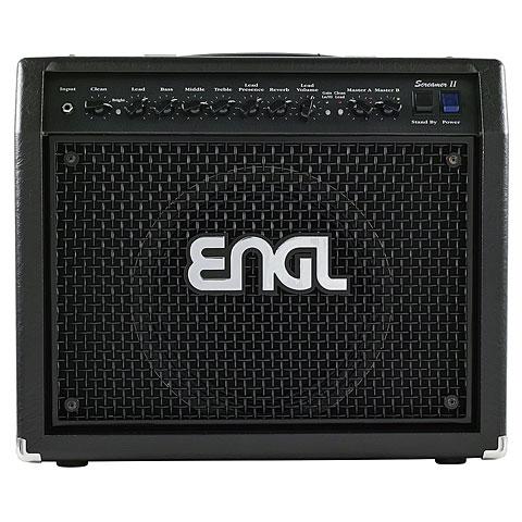 E-Gitarrenverstärker Engl Screamer II E330