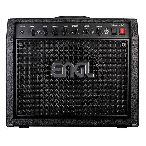 Engl Thunder 50 Drive E322