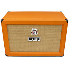 "Orange PPC212, 2x12"" « Baffle guitare élec."