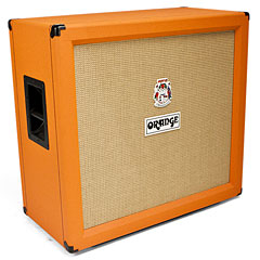 "Orange PPC412, 4x12"" « Baffle guitare élec."