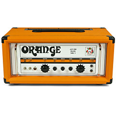 Orange AD200 Bass MK3 « Bass Amp Head