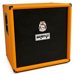 Orange OBC410 « Baffle basse