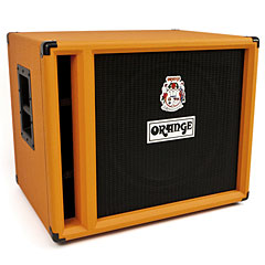 Orange OBC115 « Baffle basse