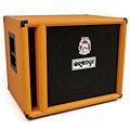 Baffle basse Orange OBC115