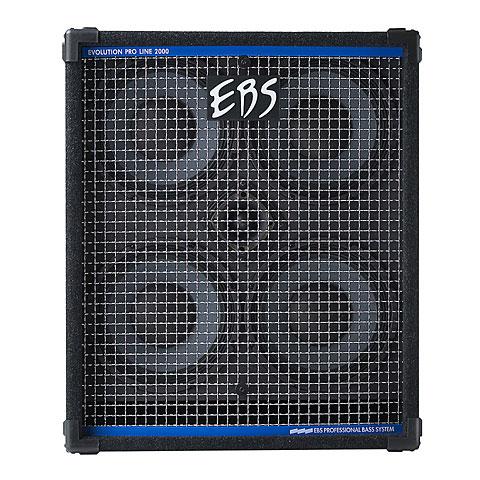 Baffle basse EBS ProLine 410
