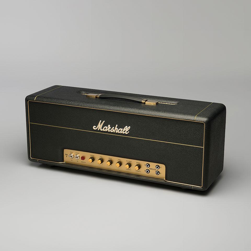 Vintage Amp Head 95
