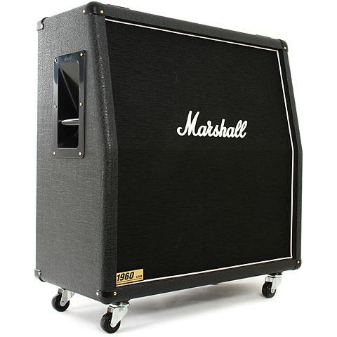 Box E-Gitarre Marshall 1960A Lead slant