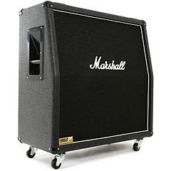 Marshall 1960A Lead schräg « Baffle guitare élec.