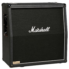 Marshall 1960AV Vintage schräg « Baffle guitare élec.