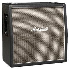 Marshall 1960AX schräg « Baffle guitare élec.