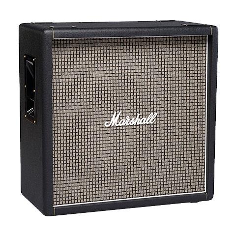 Box E-Gitarre Marshall 1960BX gerade
